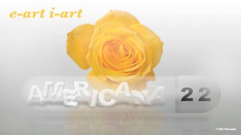 Web design gallery home page of Eartiart website