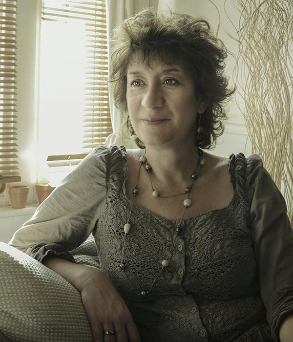 Nicole Barrons